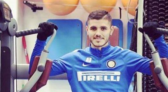 Infortunio Icardi in Inter - Bologna: diagnosi e tempi di recupero