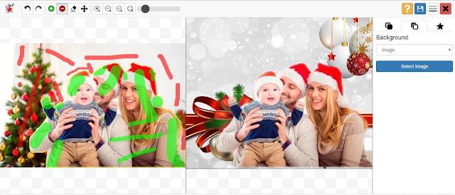 Cum sa schimbi fundalul la fotografii fara Photoshop