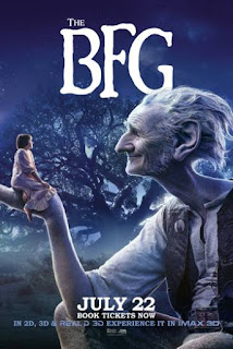 Download Film The BFG (2016) Subtitle Indonesia