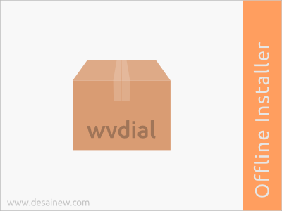 how to install wvdial offline paket for Ubuntu 14.04