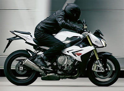 Sports Bikes in India