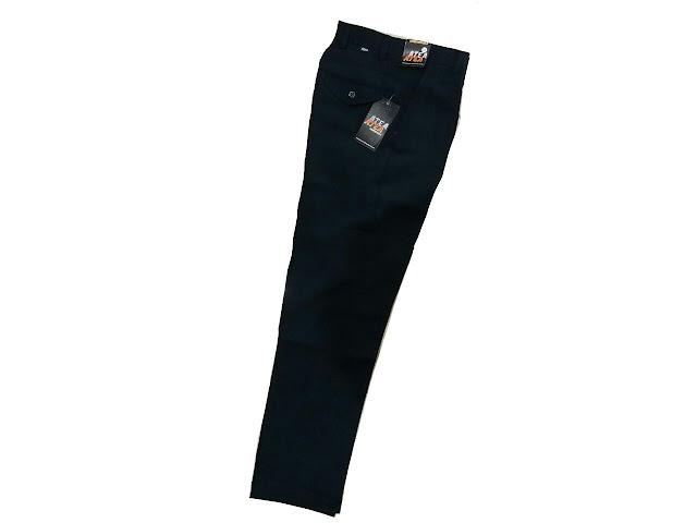 celana kantoran pria murah, jual celana formal pria slim fit, grosir celana panjang formal pria