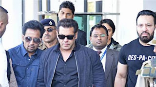 The threat of killing Salman Khan for this reason, by this gangster