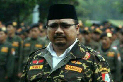 Ketua Umum GP Ansor: Kalau Mereka Mau People Power akan Berhadapan dengan Kita