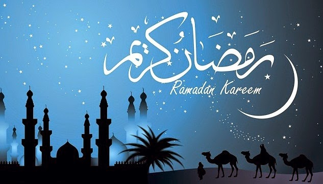 Gambar Selamat Ramadhan 2017 1438 H Ucapan Berpuasa