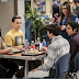 The Big Bang Theory 12x19 - The Inspiration Deprivation