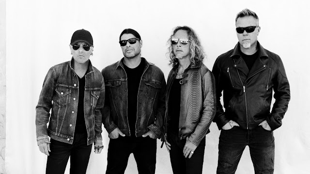 Penran Hendropriyono Dan Kisah Setiawan Djodi Di Konser Metallica 1993