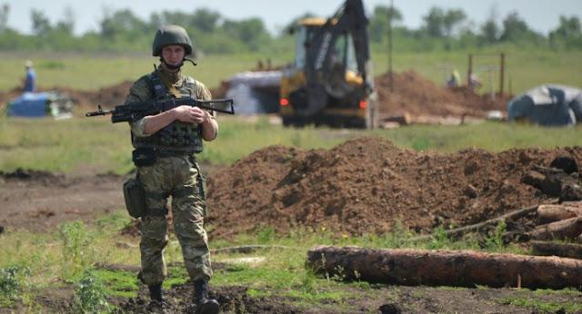 Consecuencias del Golpe fascista en Ucrania: Hambre y pobreza