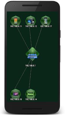 تطبيق Home Wifi Alert مكرك, تطبيق Home Wifi Alert عضوية فيب