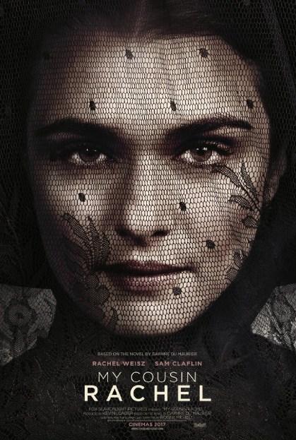 Sinopsis / Alur Cerita Film My Cousin Rachel (2017)