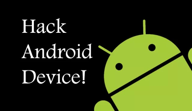 HACK any Android Phone in Just a Second