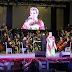 Margarita, la Diosa de la Cumbia, cautiva a 10,000 almas en maravilloso concierto