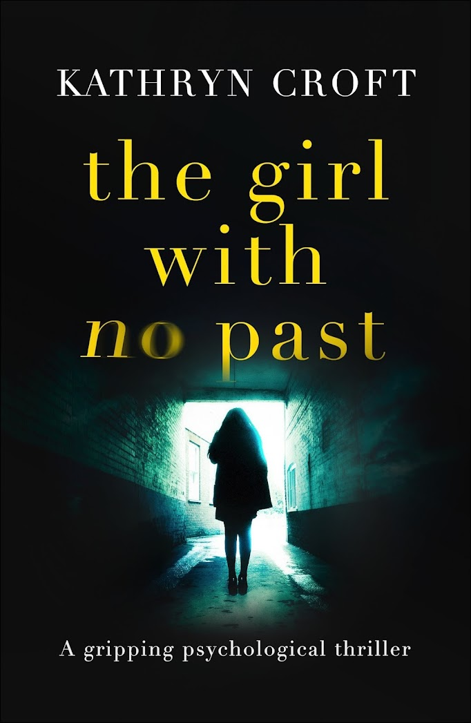 "It's no ""Gone Girl,"" but ""The Girl With No Past"" is a suspense-filled story worth the read."