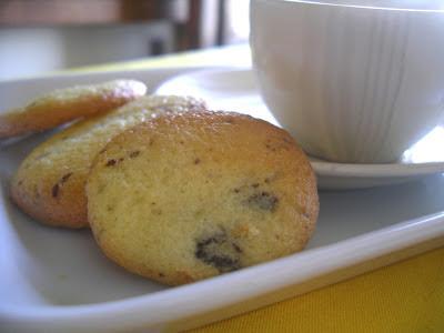 ricetta sicura dei biscotti di pasta frolla