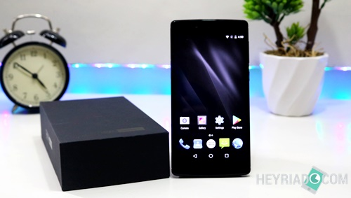 Review Vernee Apollo X Indonesia1