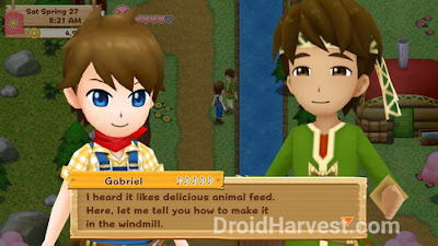 How to Get Delicious Animal Feed