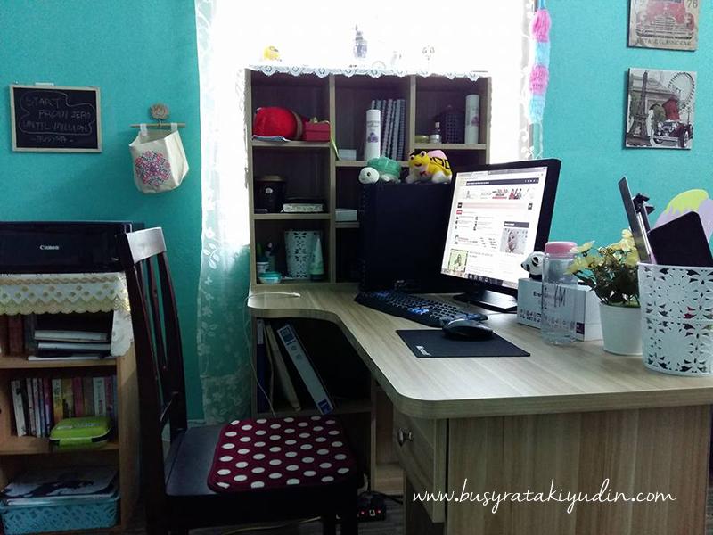 SELESA GUNA MEJA HOME OFFICE DARI SGSHOP MALAYSIA