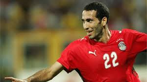 Abu Trika congratulates Tunisia and Morocco to qualify for the World Cup Russia