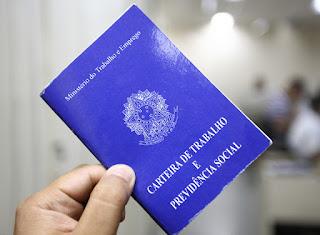 Cerca de 140 vagas de emprego estão sendo oferecidas esta semana no Sine-PB