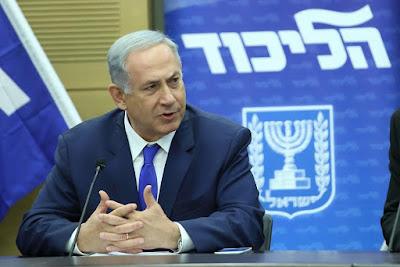 Netanyahu: Irã deve ser punido por testes de mísseis balísticos