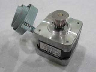 Motor Steamer