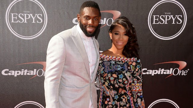 12 Top 2014 ESPY The Couples Carpet From Red Awards