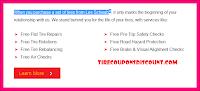 les schwab free tire services
