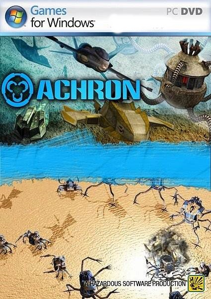 Achron 2011 PC Full