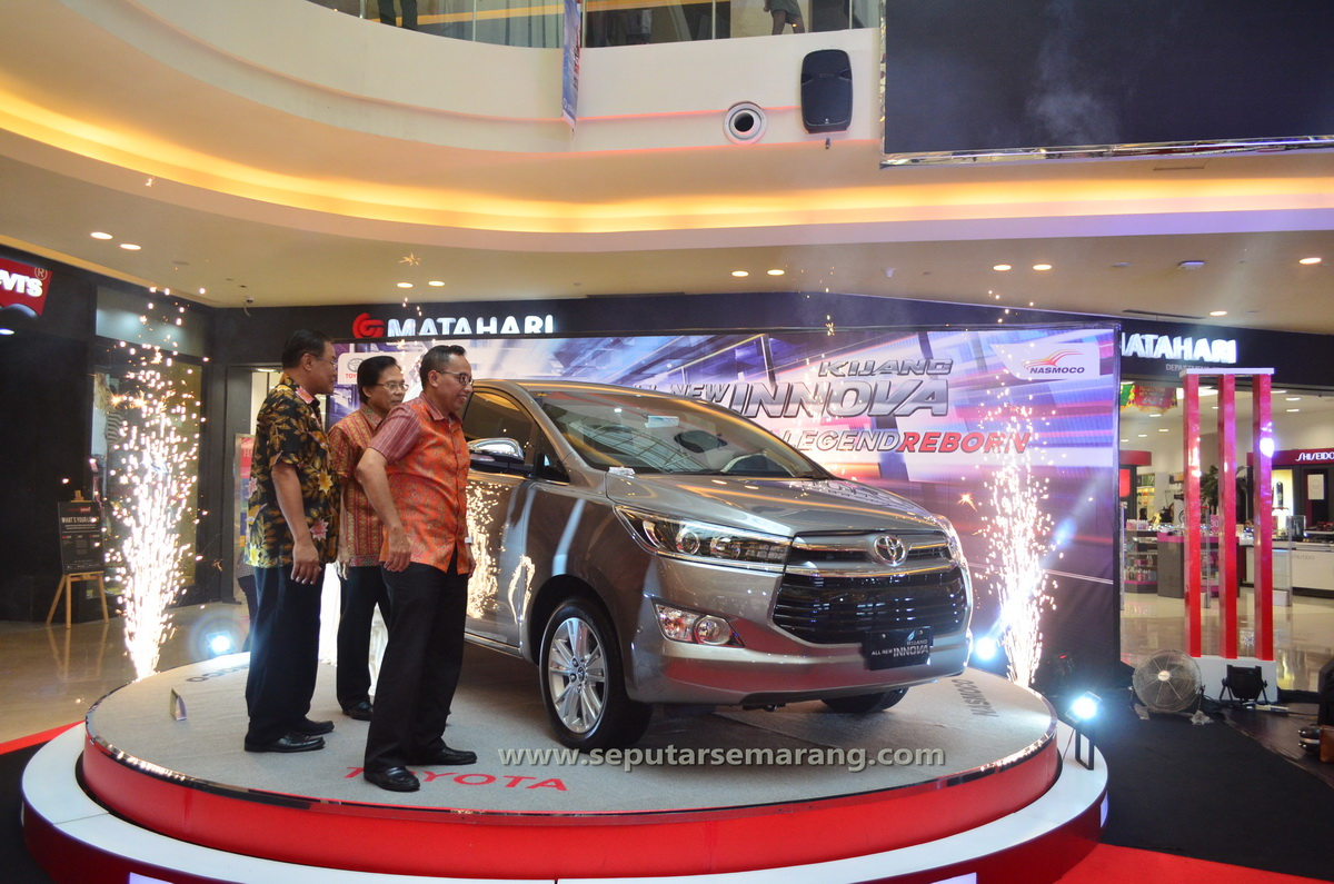 group all new kijang innova otr grand avanza the legend reborn