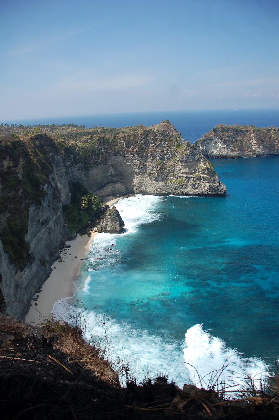 Nusa Penida Paradise Photos Atuh Beach Nusa Penida