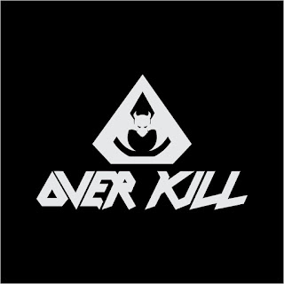 Overkill Logo Free Download Vector CDR, AI, EPS and PNG Formats
