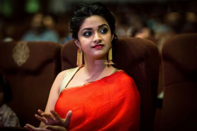 Keerthi Suresh mind Blowing Photo collection