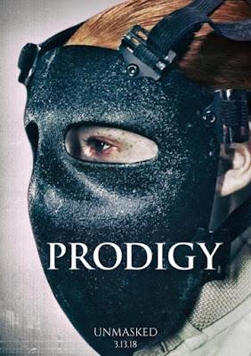 Prodigy 2017 Custom HD Sub