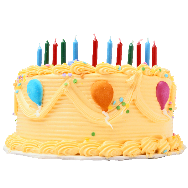 Ship Library Blog Birthday Cake Transparent Background