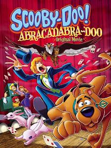 Scooby-Doo! Abracadabra-Doo Poster