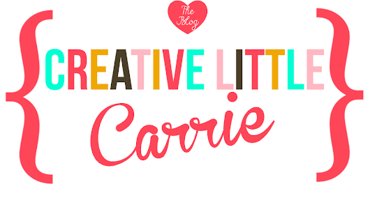 Contact Me - Creative Little Carrie