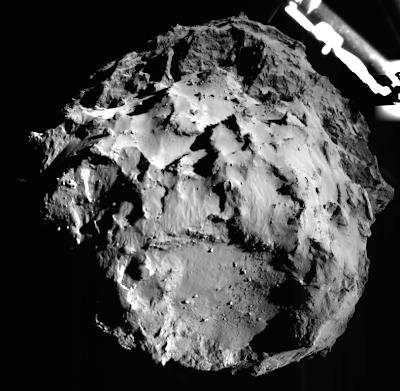 Sonda Rosetta costo: 1,5 MLD euro è giusto o no?