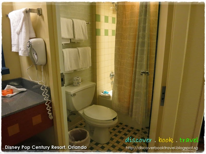 hotel review disney s pop century resort discover book travel
