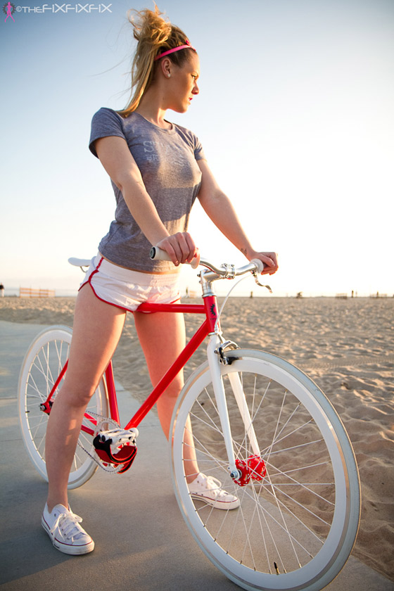 The Man Cave Girls On Bicycles