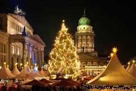 Γερμανία ενόψει Πρωτοχρονιάς