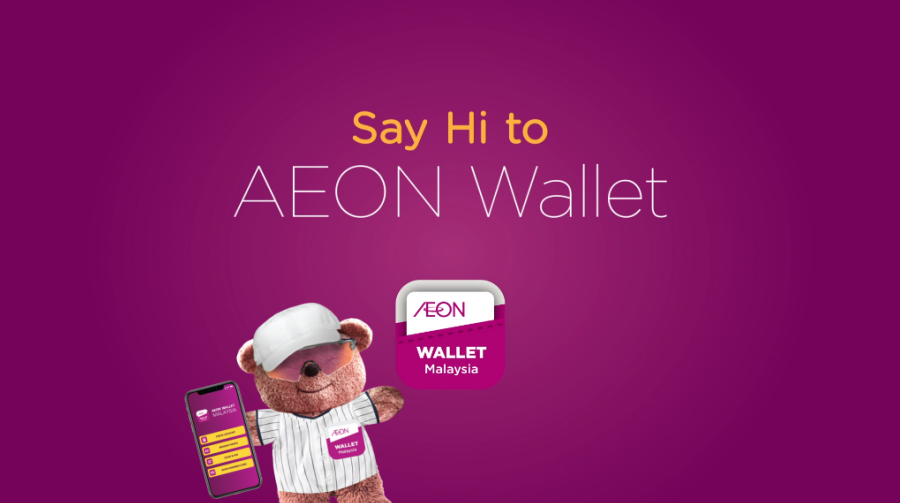 Introduction to AEON Wallet Malaysia