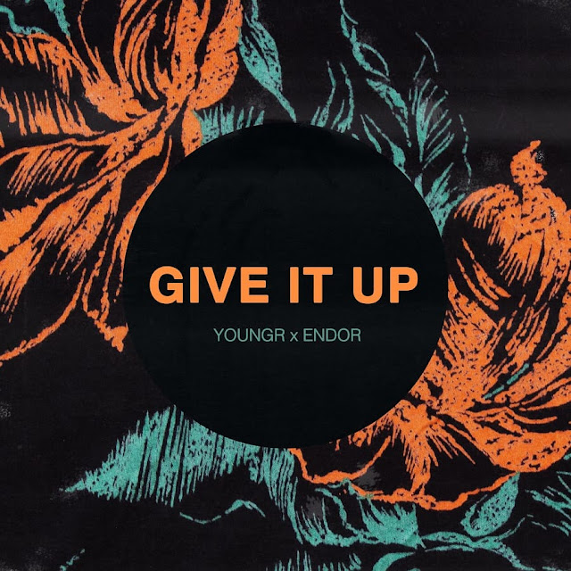 "Youngr Teams Up With Endor To Release ""Give It Up"""