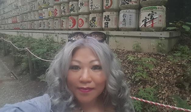 """""""Orang Jepun Mabuk Pun Maju! Kenapa Tak Boleh Minum Arak?"""" - Siti Kasim"""