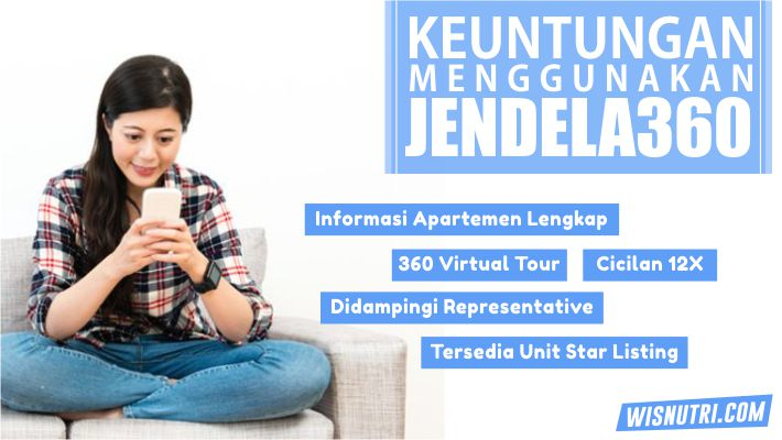 Review Jendela360