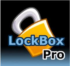 My Lockbox Pro Full Crack + Key
