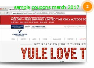 free Christmas Tree Shops coupons for march 2017