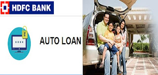 HDFC Bank Car Loan | New Car Loan | Features and Benefits