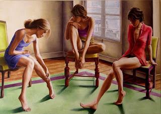 mujeres-sexis-pintadas-artisticamente