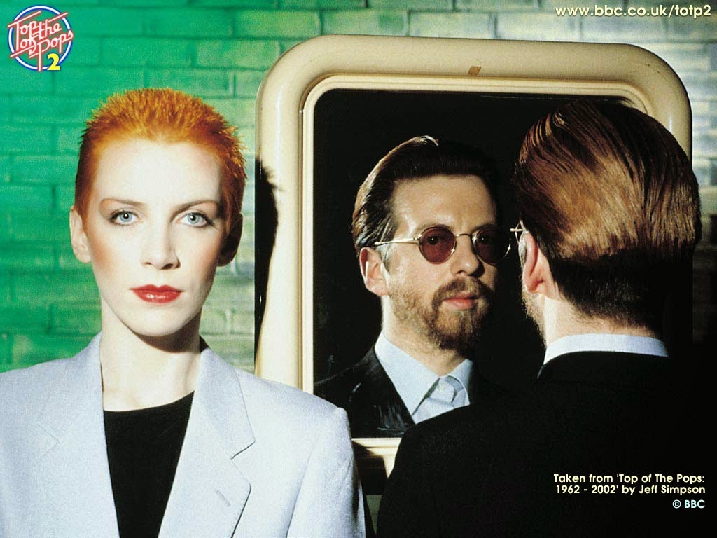 Música - Eurythmics