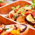 Η Μεσογειακή διατροφή προστατεύει από τον κίνδυνο εμφάνισης νοσημάτων